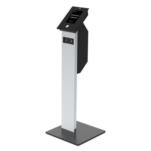 EWQ-100 lippuautomaatti