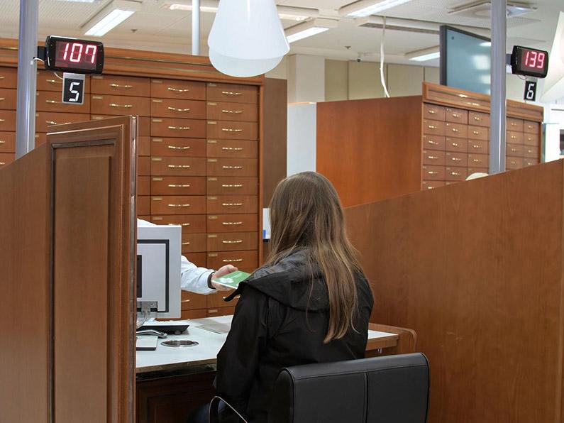 EWQ Jonottomat Palvelut varmistavat yksityisen asioinnin apteekeissa